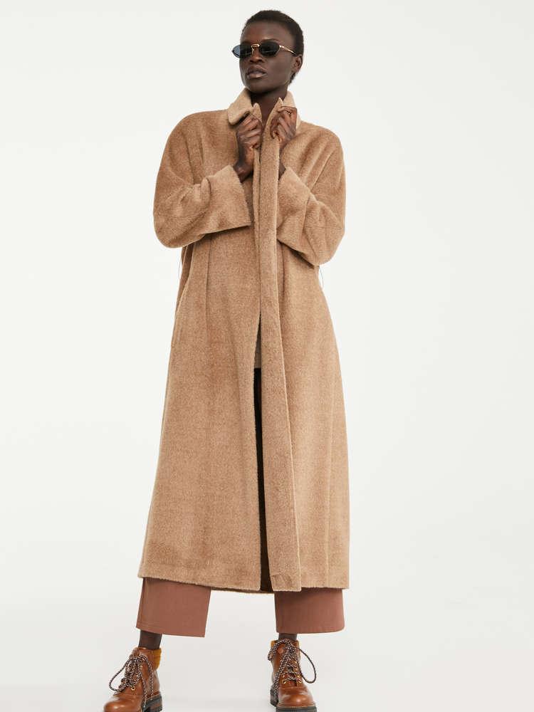Manteau femme taille 66