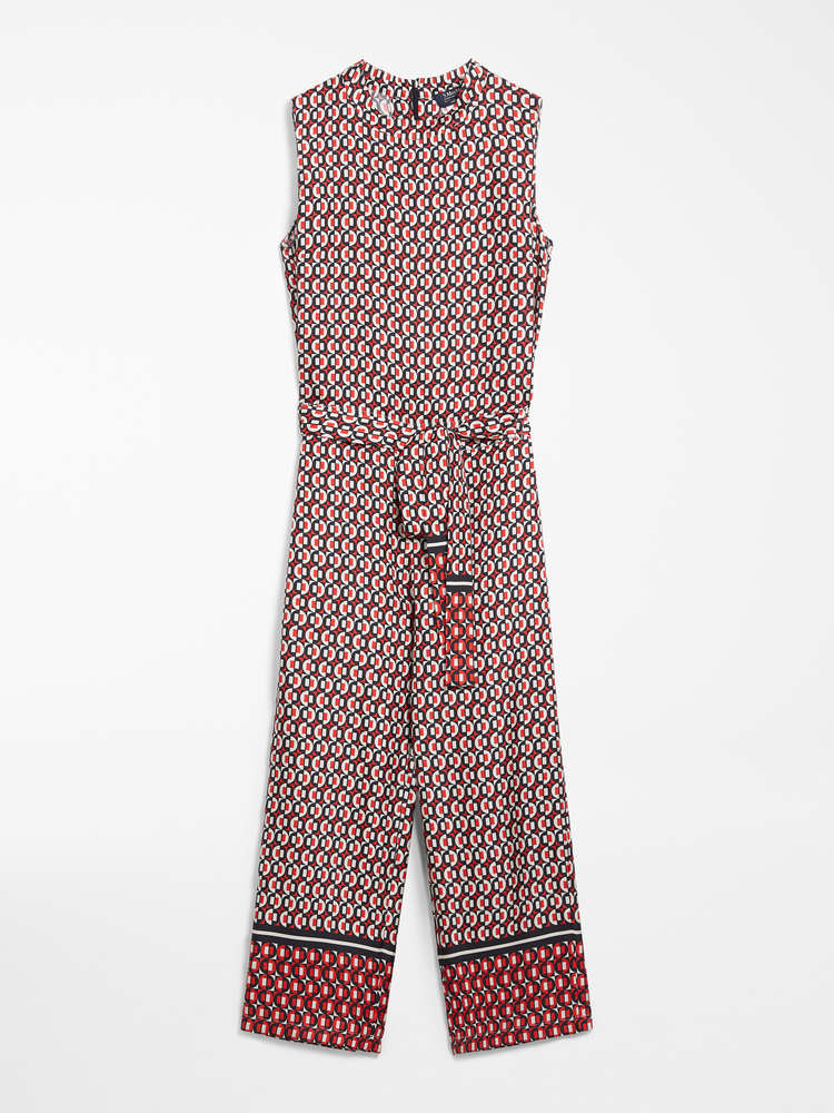 new product 0875c 3be08 Women's Jumpsuits | New 2019 Collection | Max Mara