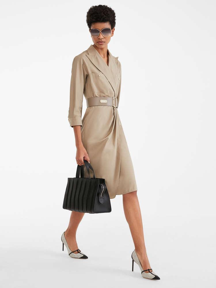 Negozi Di Vestiti Eleganti.Vestiti E Abiti Eleganti Nuova Collezione 2019 Max Mara