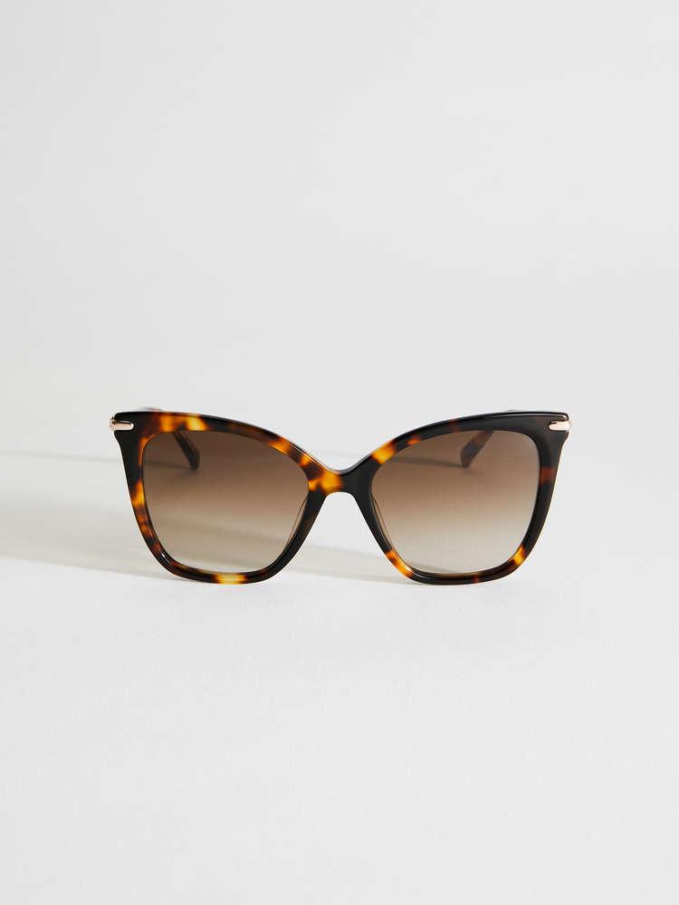 Cateye-Sonnenbrille