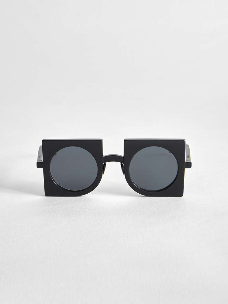 Neoprism square sunglasses