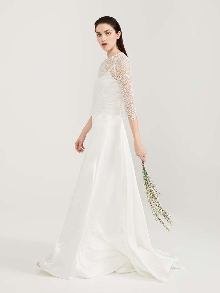 Abiti Da Sposa Max Mara.Max Mara Bridal Collection Wedding Dresses Max Mara