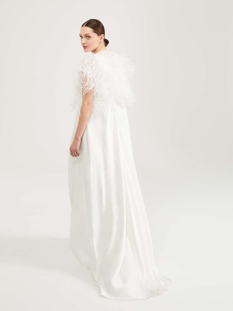 Colección Max Mara Bridal Vestidos De Novia Max Mara