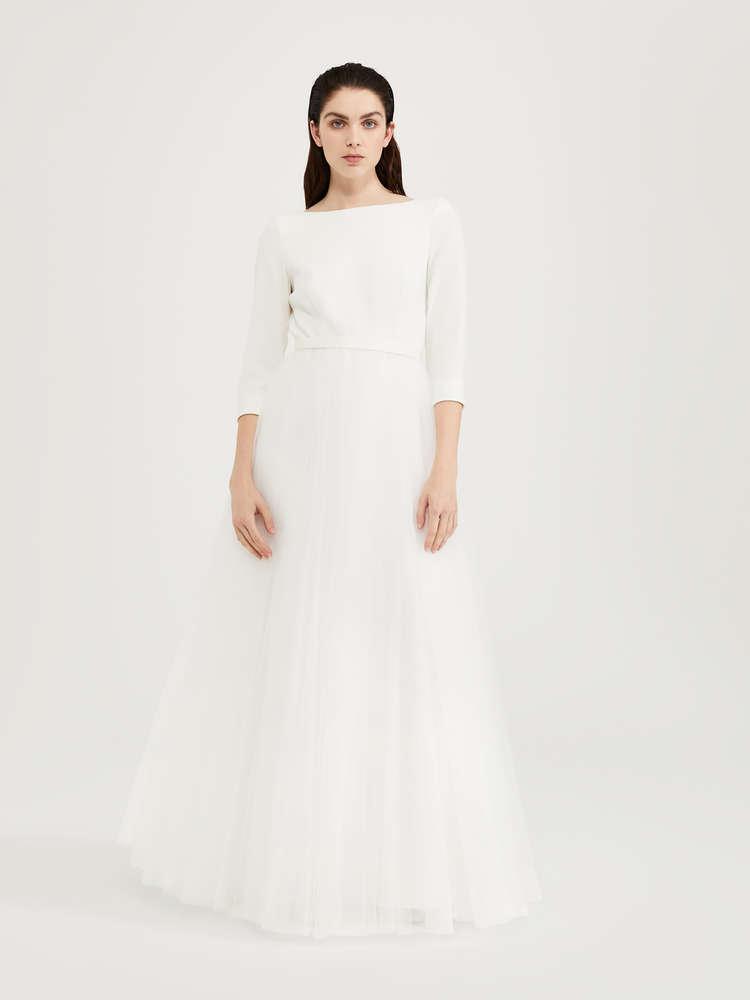 Abiti Da Sposa Max Mara.Bridal Dresses New 2019 Collection Max Mara