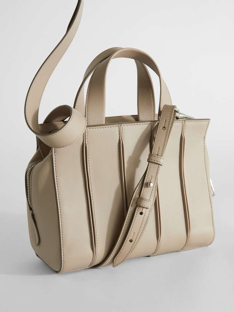 Small Whitney Boston Bag