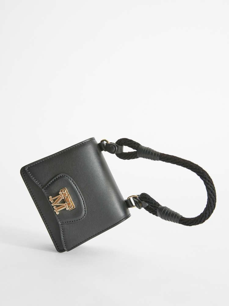 Mini Leather clutch