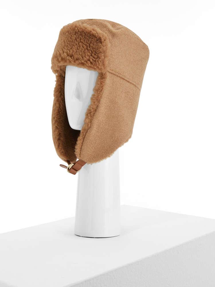 Chapka Teddy hat