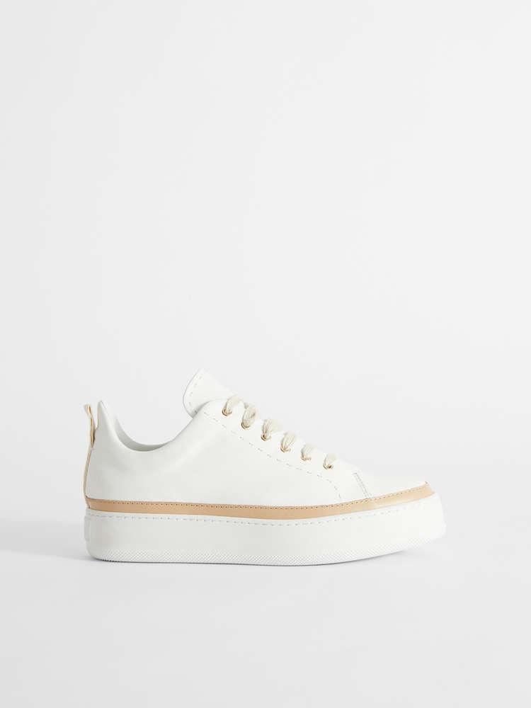 Women Shoes   Sneakers   Max Mara