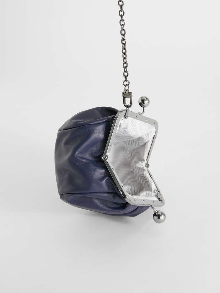 Pasticcino Bag small de napa