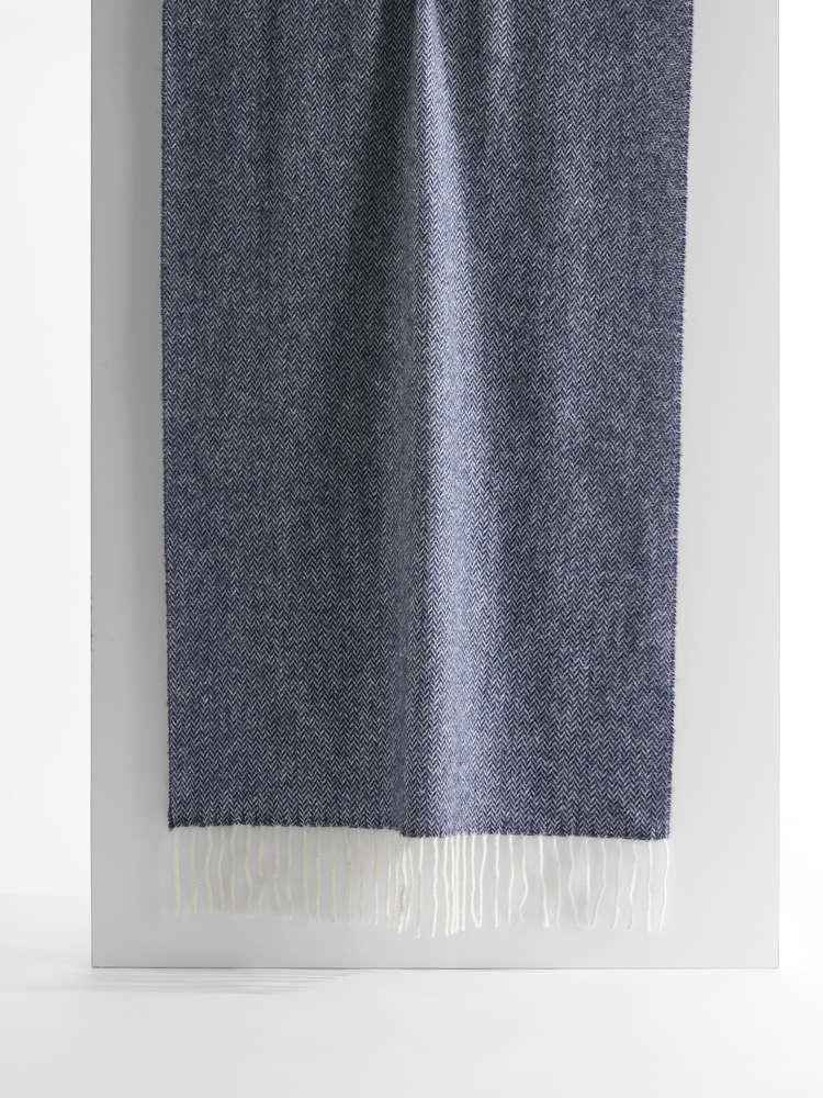 Stola in misto lana