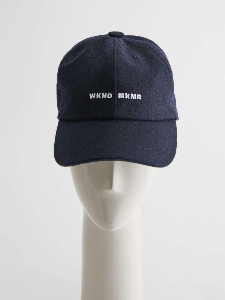 Wool cloth cap