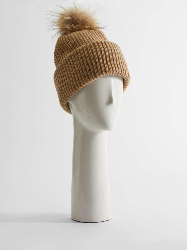 Cuffia in lana