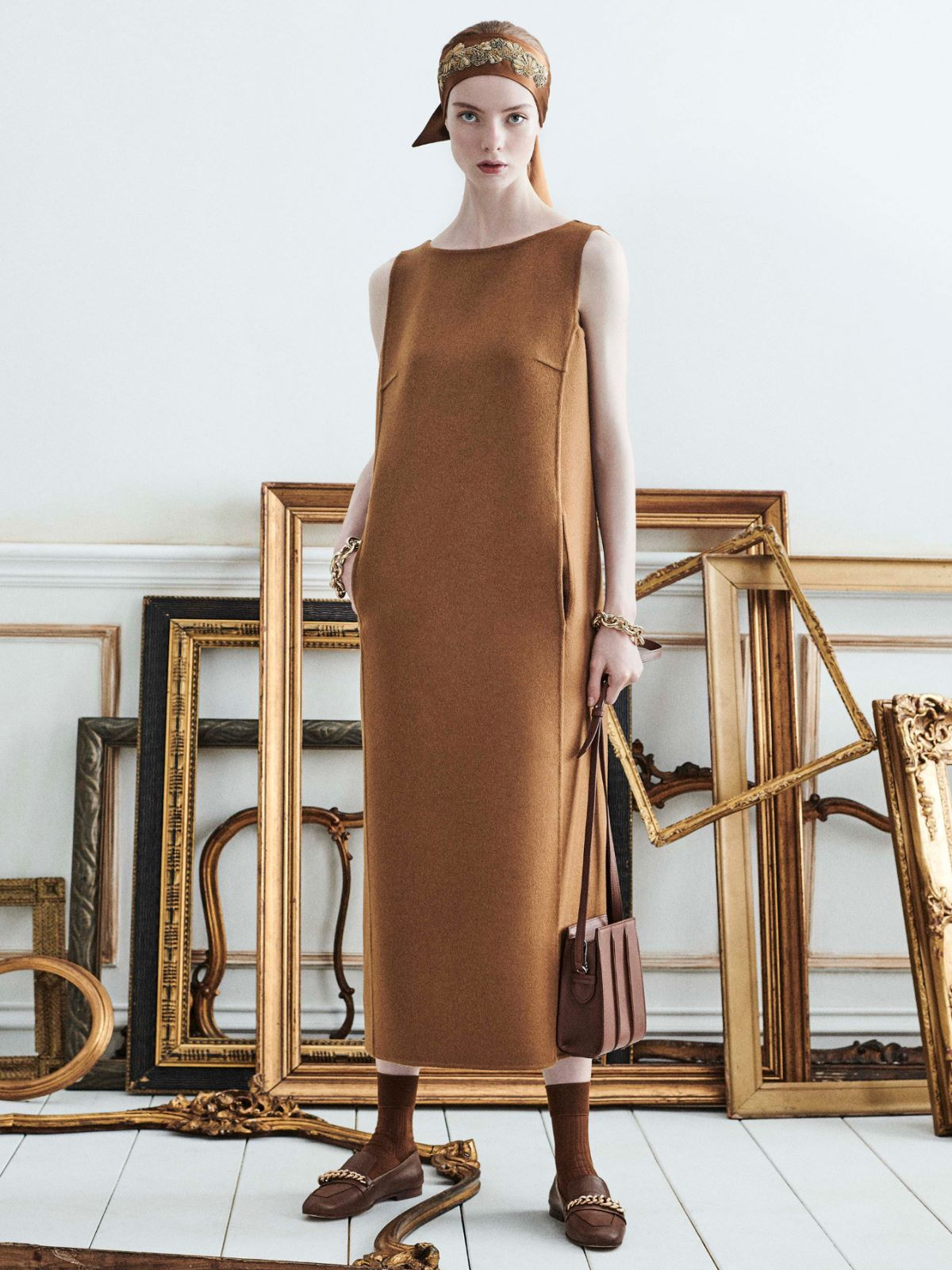 elegante kleider   neue kollektion 2019   max mara