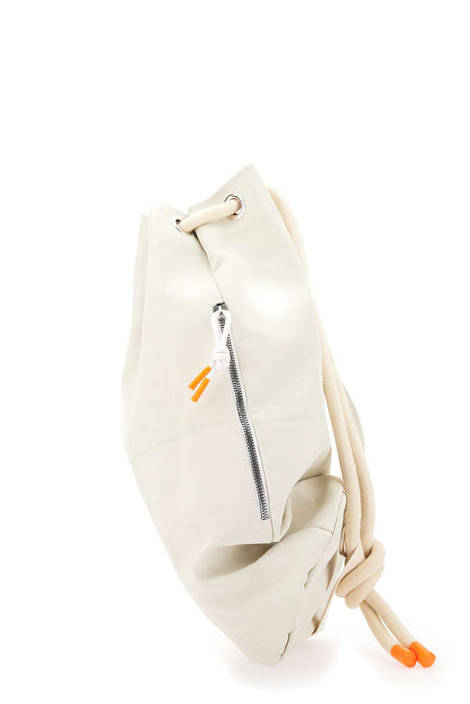 Small sailor duffel bag