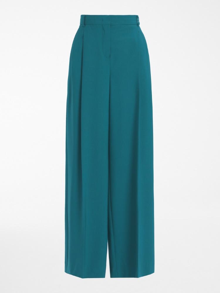 Woollen cloth trousers