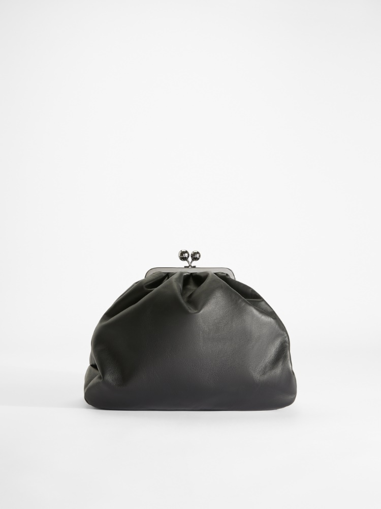 Nappa leather Pasticcino Saddlebag