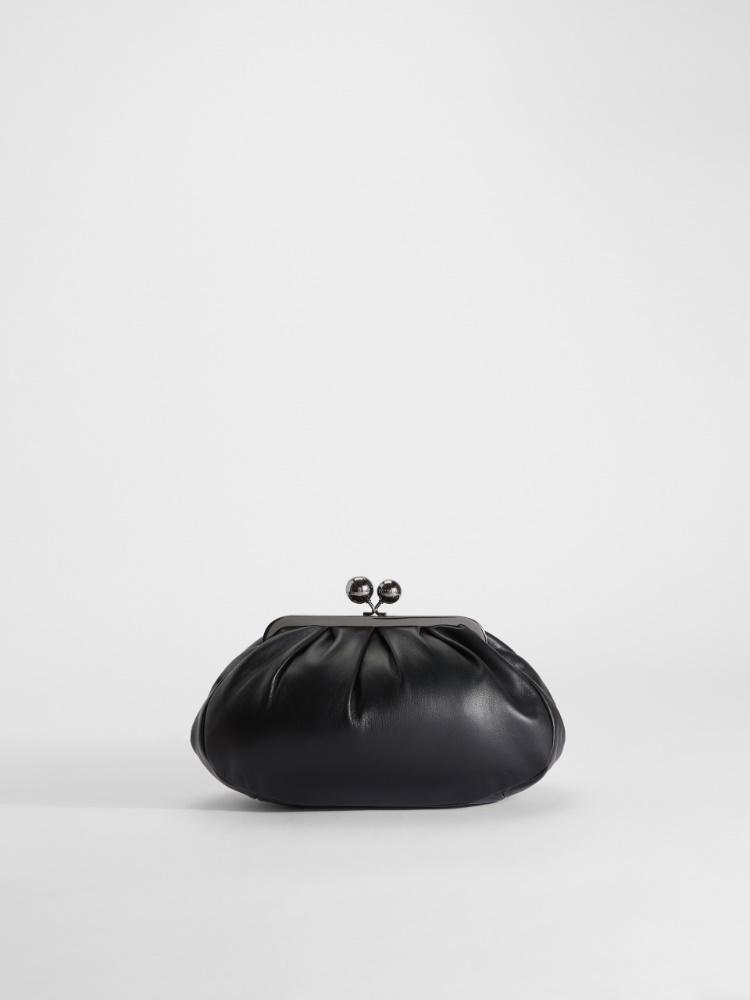 Nappa leather Pasticcino Bag