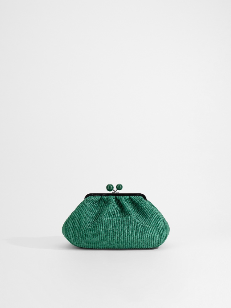 Raffia Pasticcino bag