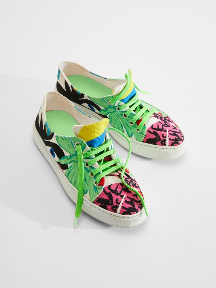 Flutterflies Sneaker