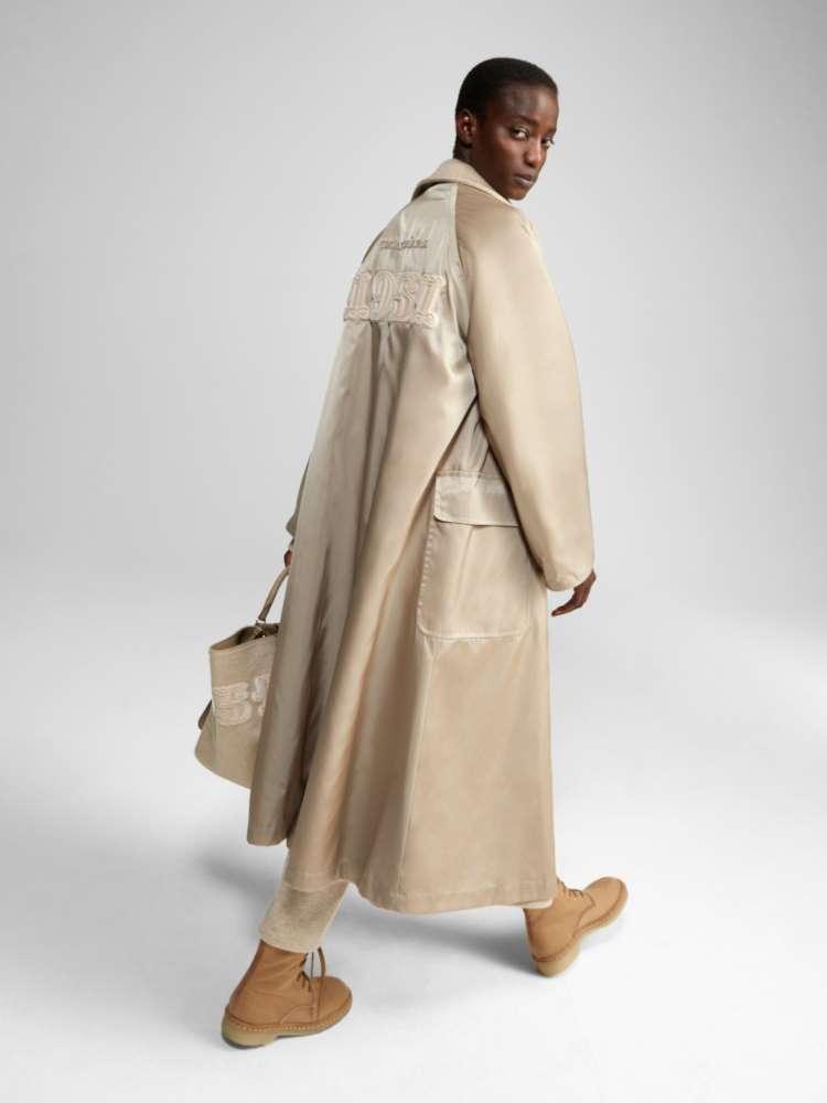 Ludmilla Icon Coat