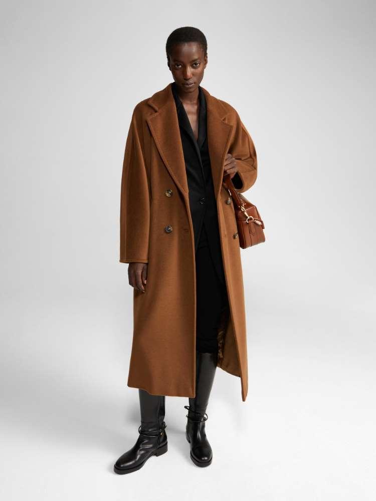 Manteau iconique 101801
