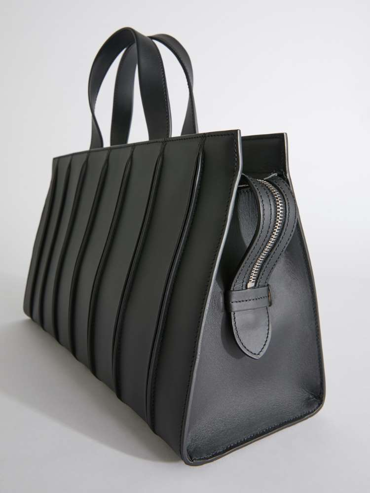 Large Whitney Boston Bag