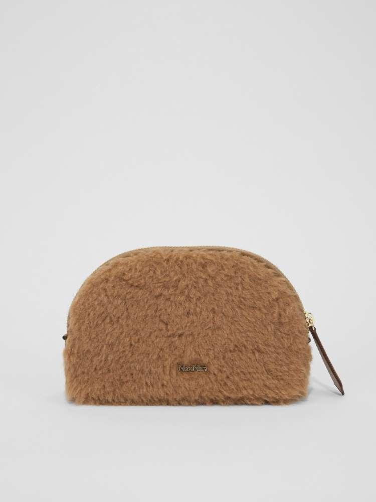 Trousse in teddy