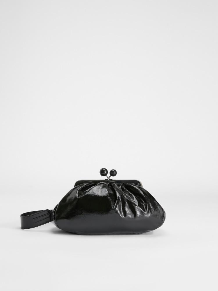 Pasticcino Bag en cuir verni