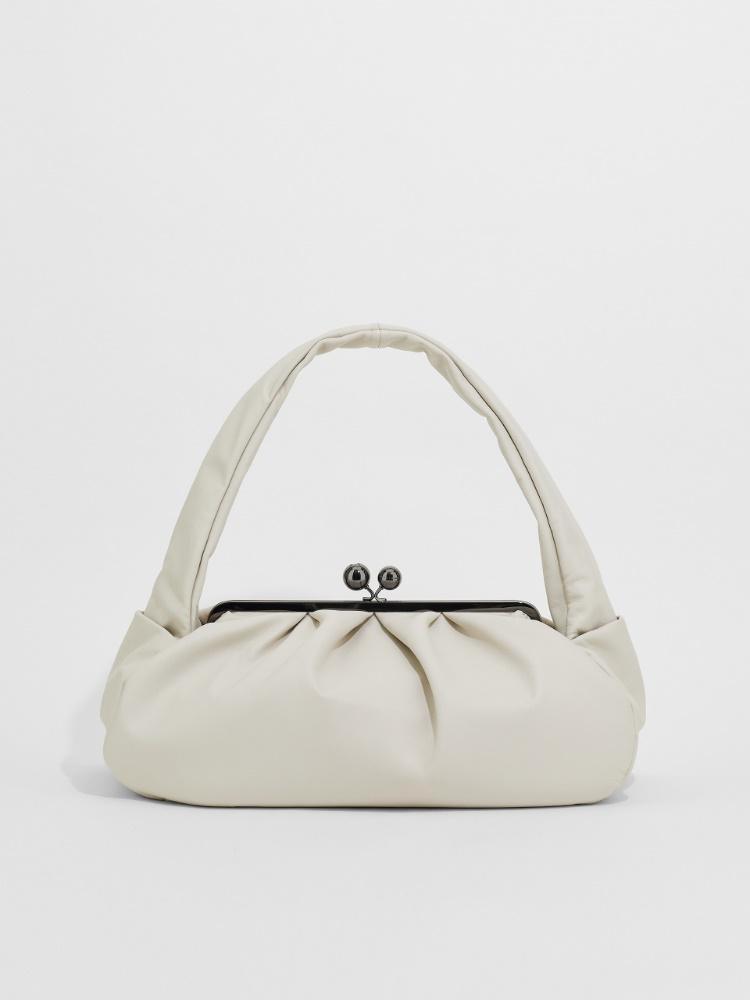 Large nappa Pasticcino Bag